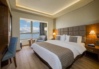 Bild vom Gems Hotel in Beirut