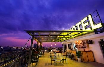 Sista minuten-erbjudanden på hotell i Da Nang (med närområde)