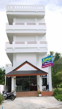 Picture of Naithon Beach Mansion in Sa Khu