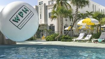 Foto del Washington Park Hotel en Miami Beach