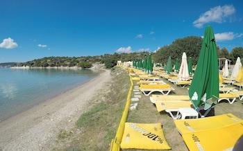 Bild vom Kamer Suites & Hotel in Çeşme