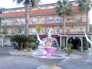Giugliano in Campania bölgesindeki Hotel Happy Days resmi
