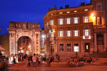 Picture of Boutique Hostel Joyce in Pula