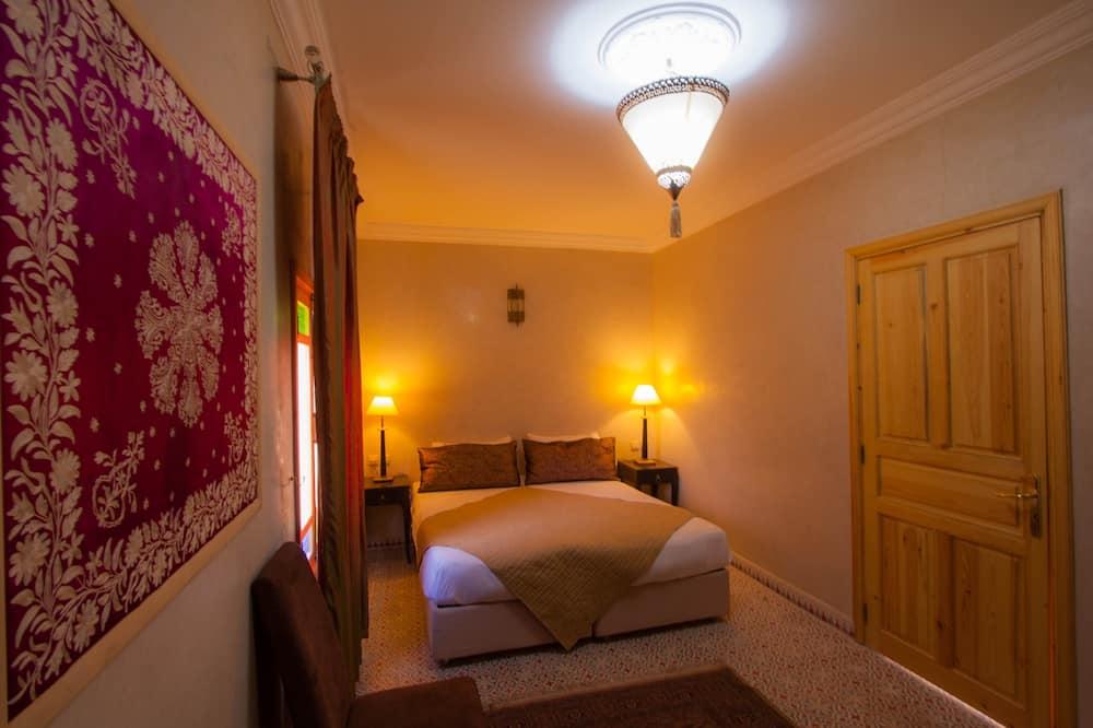 高级双人房/双床房 (Cyclamine, Althea) - 客房