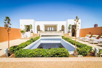 Picture of Euphoriad in Rabat