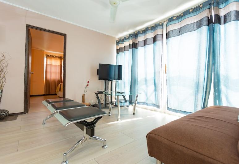 New Kingston Guest Apartments II, Kingston, Premium Apartment, 2 Bedrooms, Ocean View, Executive Level, Room