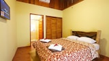 Choose this Cabin / Lodge in Puerto Viejo - Online Room Reservations