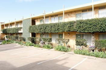 Picture of Mid City Motor Inn in Queanbeyan