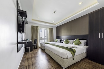 Picture of Treebo J's Five Two Boutique Hotel in Chennai