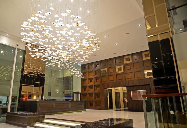 Verdant Hill Hotel Kuala Lumpur, Kuala Lumpur, Hall