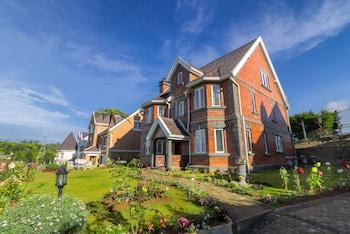 A(z) Kent Cottage hotel fényképe itt: Nuwara Eliya