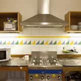 Double Room, Private Bathroom - Shared kitchen facilities