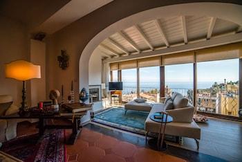 Picture of Maison D'Art Casa Aricò Suites Taormina in Taormina