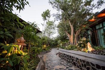 Fotografia hotela (Foresto Sukhothai Guesthome) v meste Sukhothai