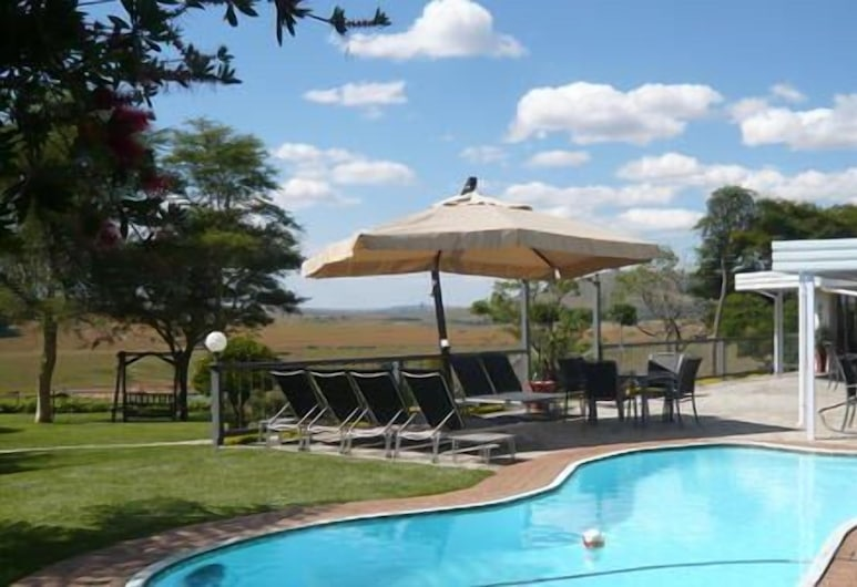 Dusk to Dawn Guesthouse, Mkhondo, Välibassein
