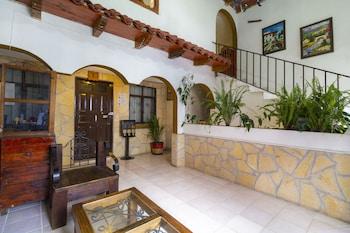 Fotografia do OYO Hotel Las Nubes em San Cristobal Las Casas