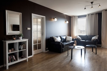 Picture of Mint Rooms Serviced Apartments in Warsaw in Warsaw