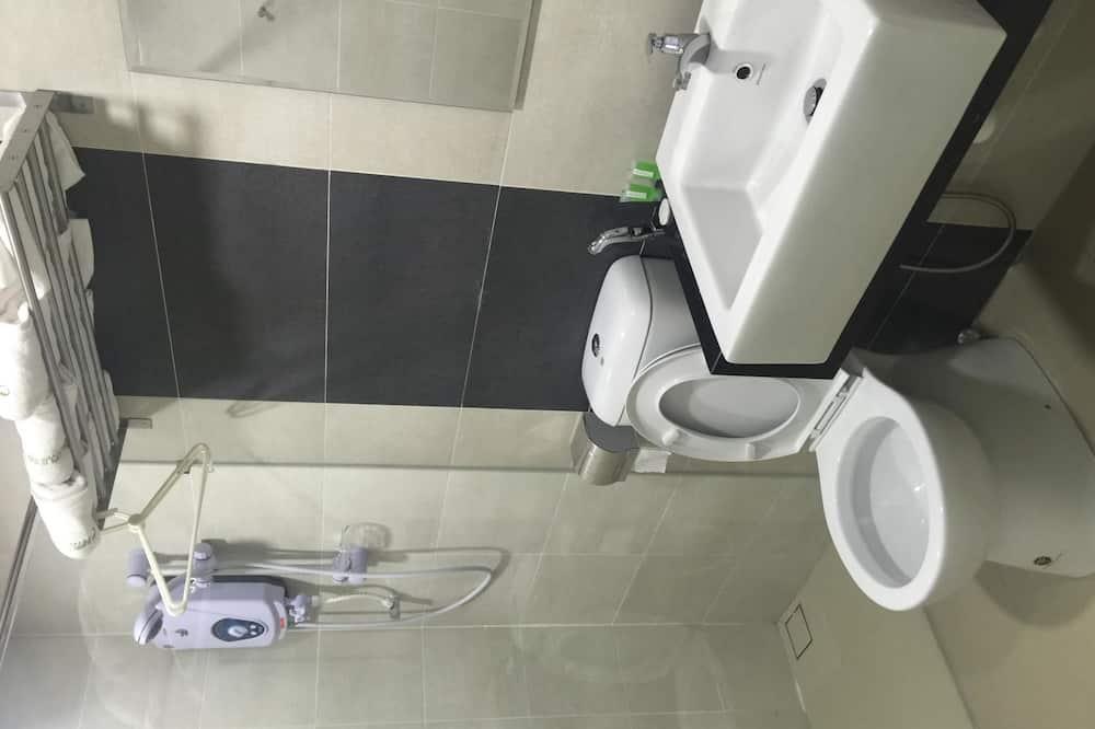 Duplex Queen - Baño