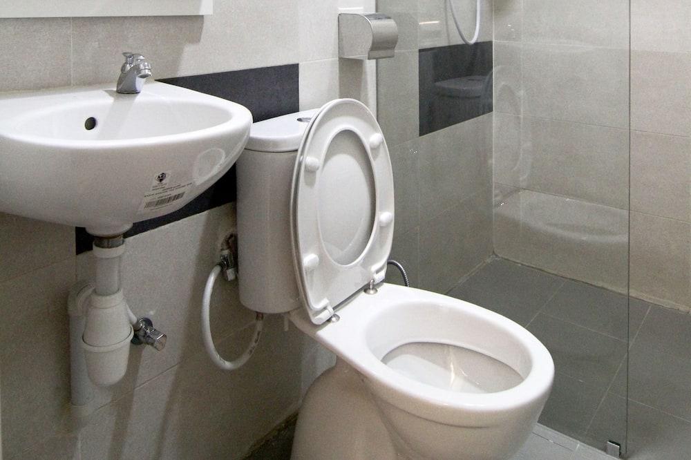 Dúplex - Baño