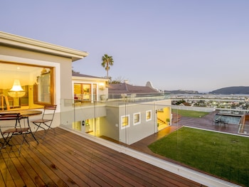 Picture of Madison Manor Boutique Hotel in Knysna