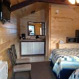 Kabin, 2 Tempat Tidur Queen - Area Keluarga