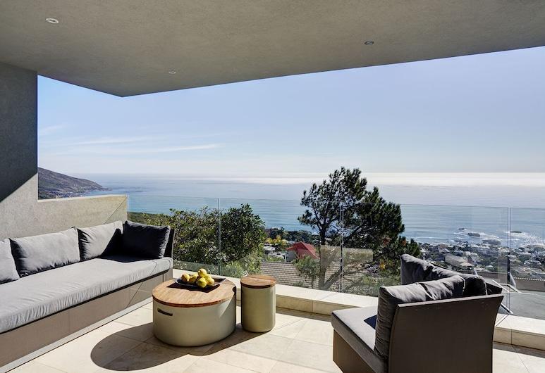 CB-ONE, Cape Town, Luxury Suite (Meerlust), Terrace/Patio