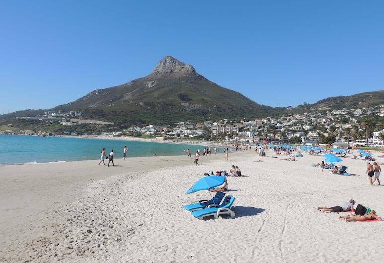 CB-ONE, Ciudad de El Cabo, Playa