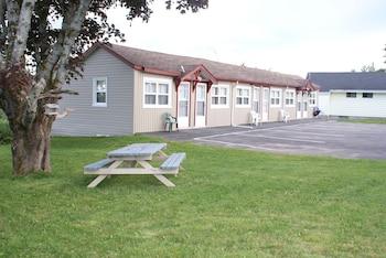 Foto del Cookes Motel en Saint John