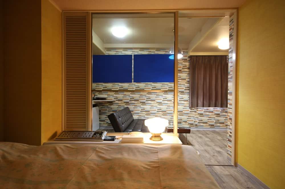 ベーシック ツインルーム 2 ベッドルーム 喫煙可 - 部屋