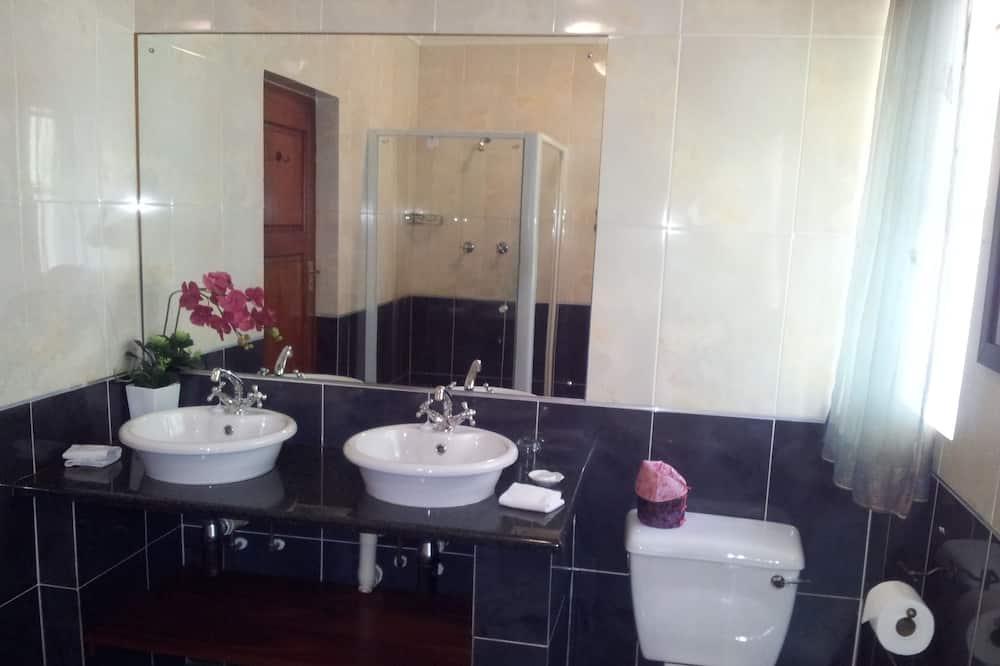Comfort Suite - Bilik mandi