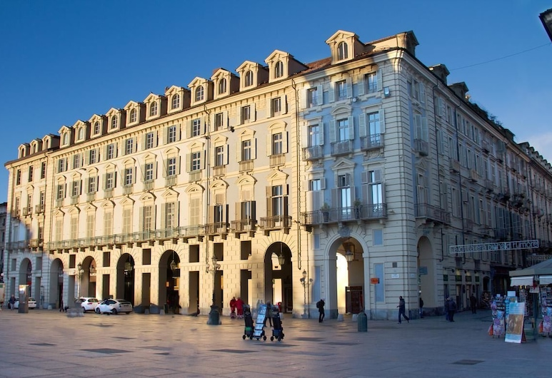 Piazza Castello Suite, Torino