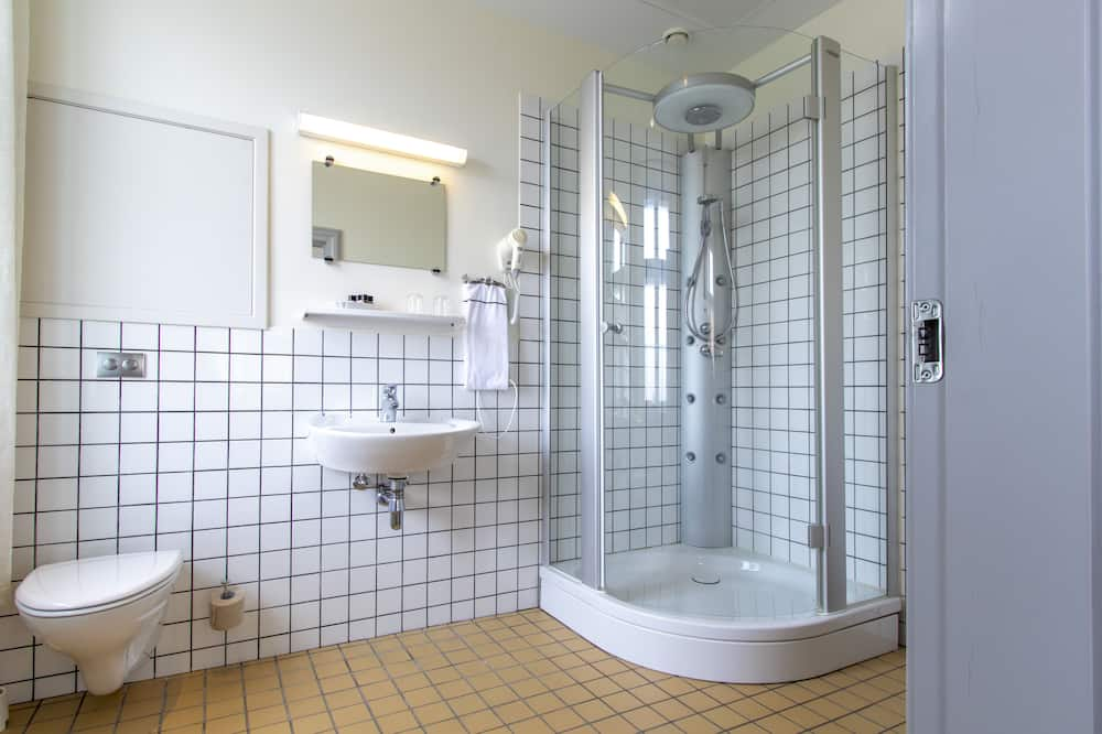 Premium Single Room - Bilik mandi