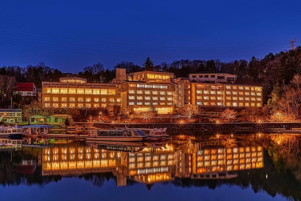 Yukai Resort Enakyoonsen Enakyo Kokusai Hotel
