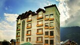 Sélectionnez cet hôtel quartier  à Manali, Inde (réservation en ligne)