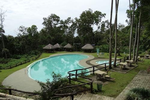 伊甸自然公園和渡假村/