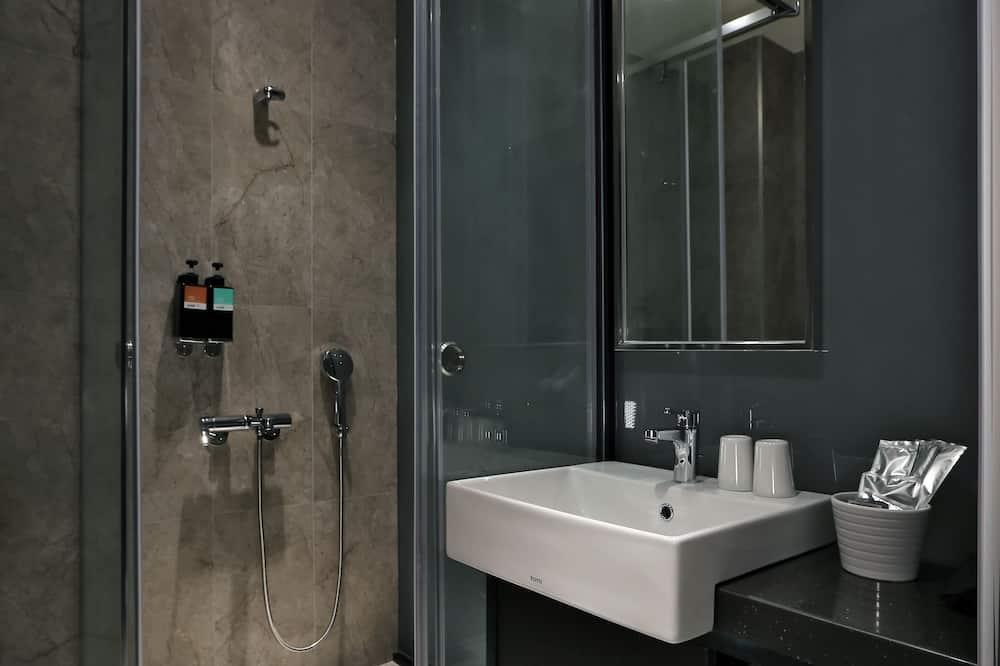 雅緻雙人客房  - 浴室