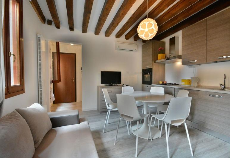 Ve.N.I.Ce. Cera Ca' De La Mandola, Venedig, Apartment, 2Schlafzimmer, Zimmer
