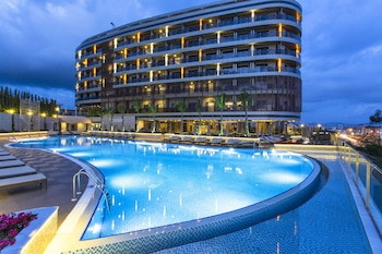 Picture of Michell Hotel - Adults Only - All Inclusive in Alanya
