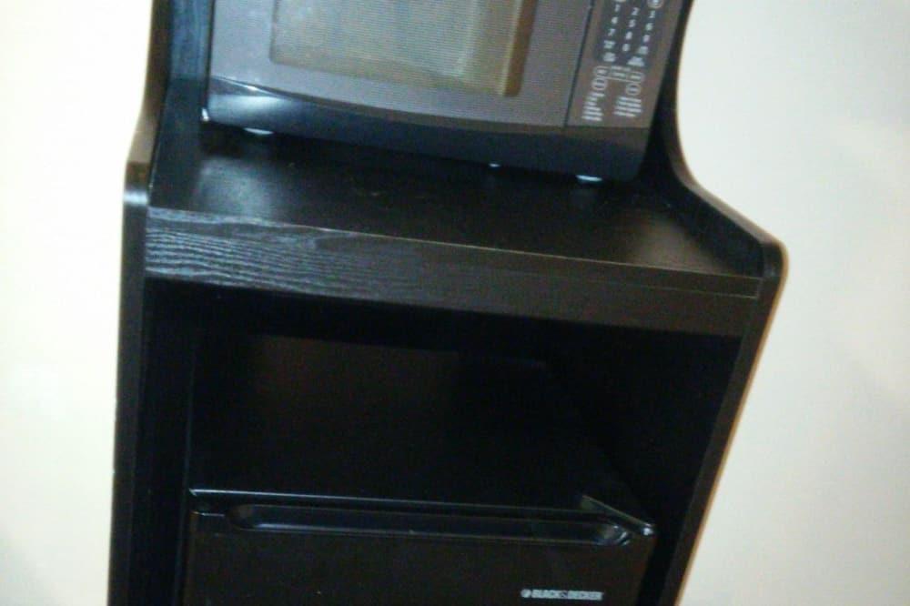 雙人房, 2 張標準雙人床, 非吸煙房 - 迷你冰箱