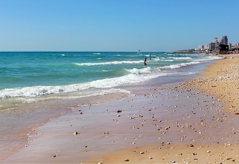 דירות יוקרה רוטשילד, חיפה, ישראל, חיפה, חוף ים