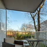 Deluxe Studio Suite (Sandomierska 3 Street) - Balkoni