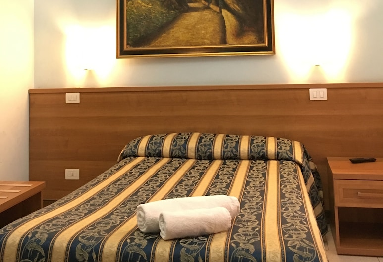 Hotel Bolognese, Rome, Standard Single Room, Guest Room