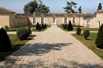 Picture of Château Fombrauge - Bernard Magrez Luxury Wine Experience in Saint-Christophe-des-Bardes