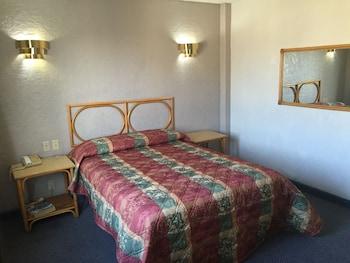 Nuotrauka: Hotel Paris, Tichuana