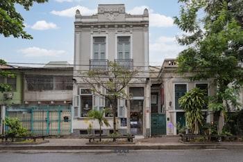 ภาพ VOA Plaza Spania Hotel ใน รีโอเดจาเนโร