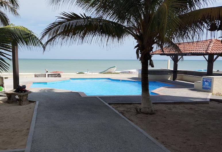 奧卡 C3 公寓式酒店, 普羅格雷索, 室外泳池