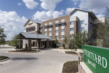 Picture of Courtyard by Marriott Fort Worth at Alliance Town Center in Fort Worth