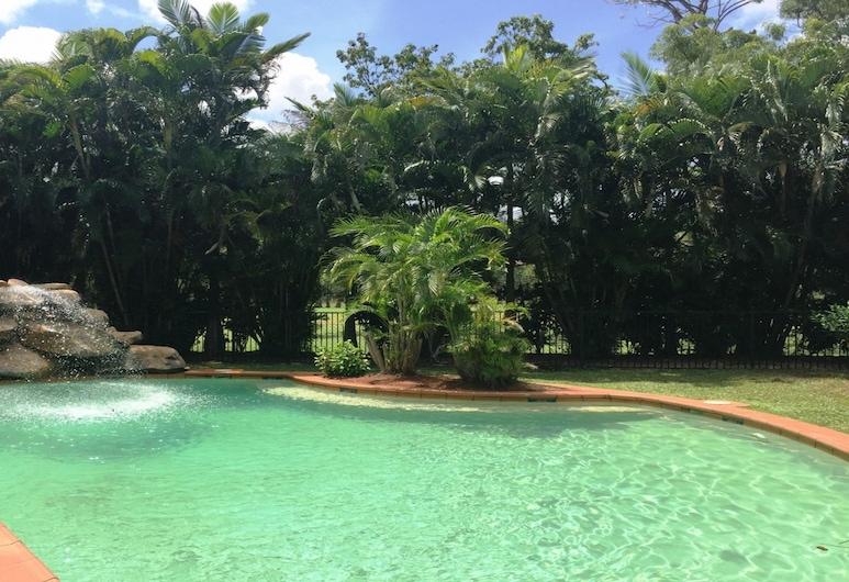 Heritage Resort, Nanum