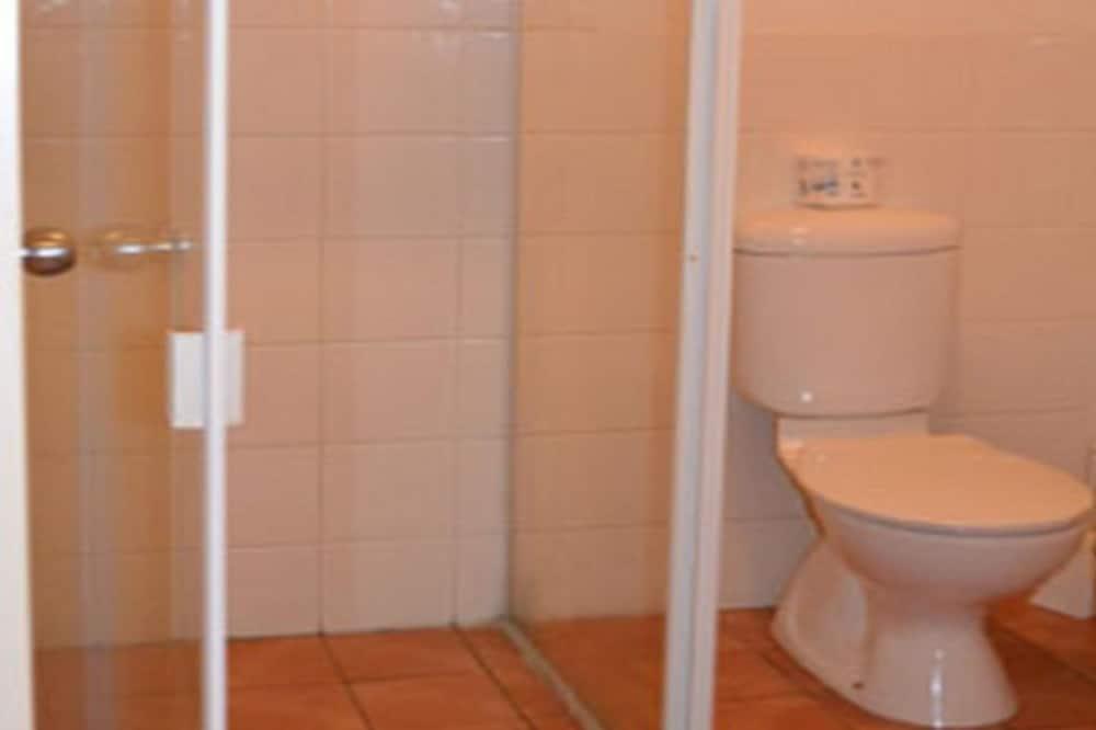 Pokój dla 3 osób - Łazienka