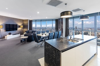 Picture of Meriton Suites Herschel Street, Brisbane in Brisbane